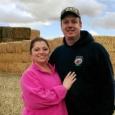 Farmer and I