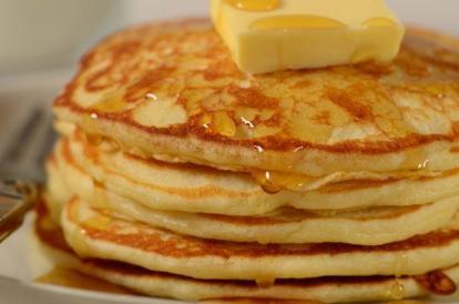 pancakes joyofbaking