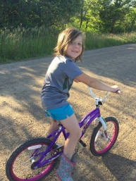 Bike riding attire